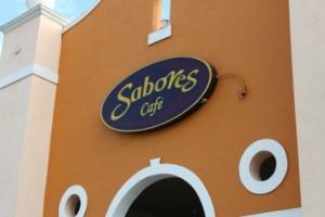 sabores cafe, Havana-spice